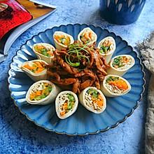 #父亲节,给老爸做道菜# 京酱肉丝