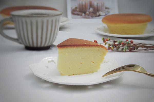原味酸奶蛋糕的做法