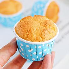 #秋天怎么吃#海绵纸杯蛋糕