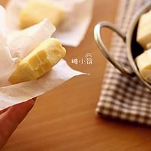 入口即化的【北海道牛奶糖】