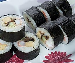 【搬运】NHK手卷寿司的做法