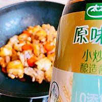 鲍汁蚝油酱香红鸡的做法图解8