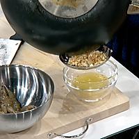 蒜蓉蒸虾,《茜你一顿饭》明星独家美味已上线的做法图解5