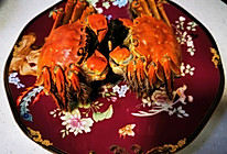 #中秋团圆食味#清蒸大闸蟹的做法