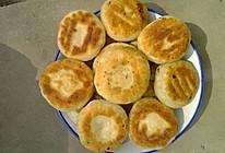 黄金小酥饼的做法