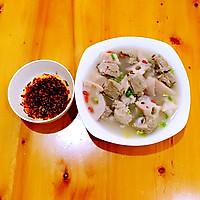 排骨莲藕养生汤的做法图解6