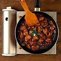 中餐厅同款麻油沙姜鸡的做法图解5