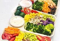 轻食学习,轻食培训,轻食沙拉去哪里学习的做法