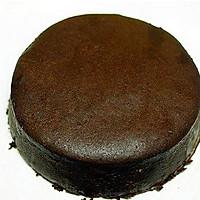 经典巧克力裸蛋糕的做法图解15