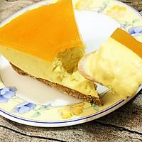 芒果冻芝士蛋糕#豆果5周年庆#的做法图解19