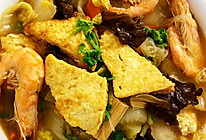 家常豆腐煲的做法