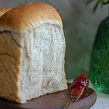 黑麦吐司——美善品出品