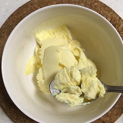 芒果味雪糕(自制)