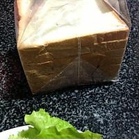三明治的做法图解3