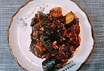 米饭准备好,超级下饭的蒜香茄子来咯的做法