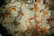 新疆羊肉抓饭(非正宗)的做法