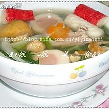 一品鲜白菜汤