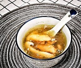 入冬前的大补汤的做法
