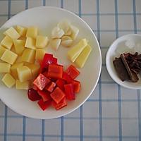 土豆红烧排骨的做法图解1