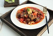 #秋天怎么吃#番茄炖牛肉的做法