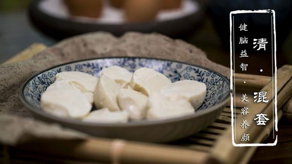 【清·混套】乾隆年间的这枚无黄蛋,光泽如玉,低脂无黄。的做法