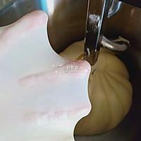 酸奶奶酪小吐司(一次发酵)的做法图解3