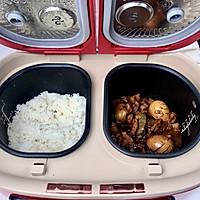 懒人食谱销魂卤肉饭的做法图解6