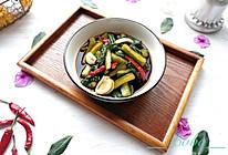 酱黄瓜(家常小咸菜系列五)#做道懒人菜,轻松享假期#的做法