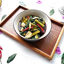 酱黄瓜(家常小咸菜系列五)#做道懒人菜,轻松享假期#