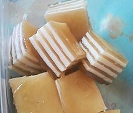 椰汁千层糕的做法