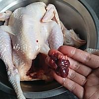 电饭锅版整鸡#豆果魔兽季部落#的做法图解5