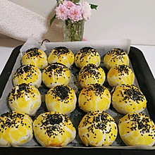 蛋黄酥—详细版