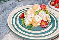 星级料理感:芥末沙拉虾球的做法