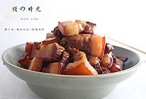 河北红烧肉#蔚爱边吃边旅行#的做法