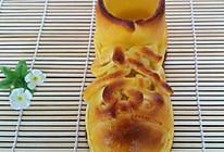 小靴子面包的做法
