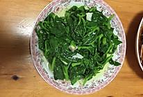 清炒木耳菜的做法
