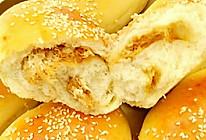 超好吃的肉松面包的做法