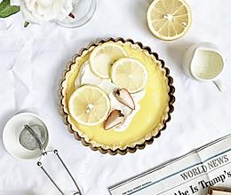 #初春润燥正当时#柠檬挞馅的做法