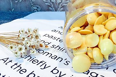 宝宝零食—蛋黄溶豆