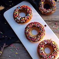 巧克力甜甜圈的做法图解14