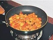 香煎五花肉的做法图解3