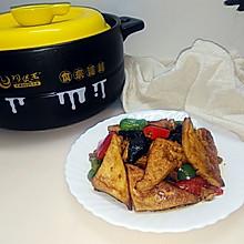 家常豆腐#厨此之外,锦享美味#