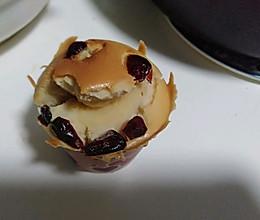 哈雷蛋糕的做法