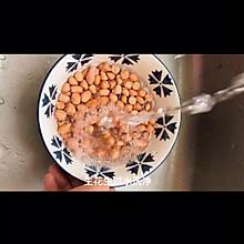 #营养小食光#下酒菜 空气炸花生米