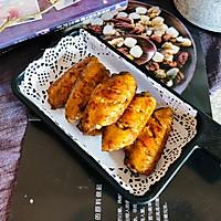 #橄榄中国味 感恩添美味#麻辣烤翅的做法图解10