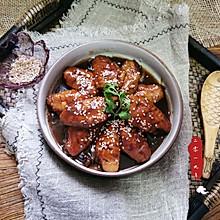 #美食新势力#可乐鸡翅