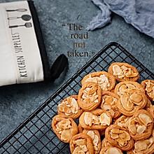 #精品菜谱挑战赛#小甜品:停不下来的罗马盾牌