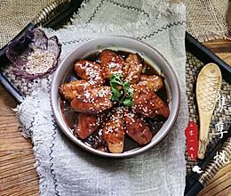 #美食新势力#可乐鸡翅的做法