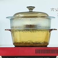 彩蔬蒸蛋的做法图解11
