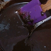 添加咖啡的巧克力慕斯的做法图解18